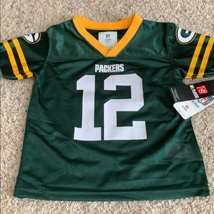 NFL Greenbay Packers Rodgers